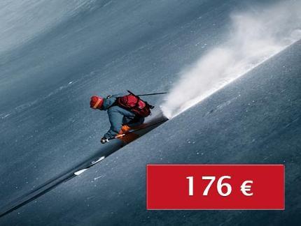Mercedes Ski & Drive - 2 Tage
