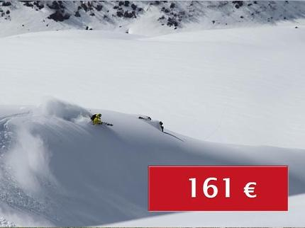 Nordica Freeride Camp - 2 Tage