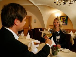 romantisches Dinner in der Höldrichsmühle