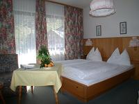 Doppelzimmer Hotel Gasthof Gosauschmied | © Hotel Gasthof Gosauschmied