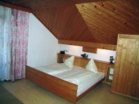 Ferienwohnung 30 Schlafzimmer | © Leonhard Sydler