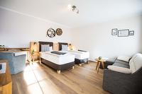 Double room Superior Gasthof Hotel Moserwirt | ©