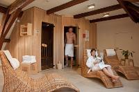 Sauna im Heritage.Hotel Hallstatt | © Heritage.Hotel, Stadler