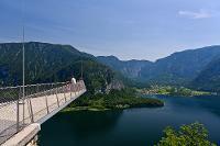 Welterbeblick Hallstatt | © Ferienregion Dachstein Salzkammergut
