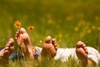Entspannen im Salzkammergut | © OÖ Tourismus