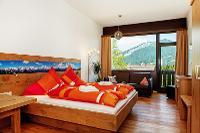 Double room | © Alpenhotel Dachstein