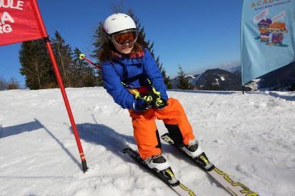 1 Tages Skikurs - Schischule Ötscher Lackenhof