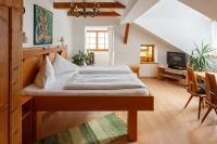 Pension Hallberg Komfortzimmer | © Pension Hallberg