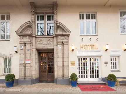 Brandies Hotel Berlin Messe