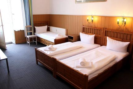 Hotel-Pension Rheingold