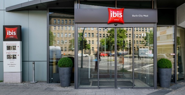 berlin ibis hotel berlin city west dehoga. Black Bedroom Furniture Sets. Home Design Ideas