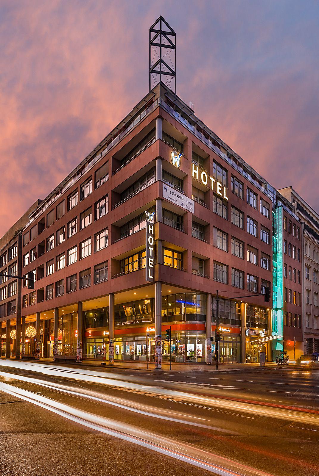 Novum Berlin