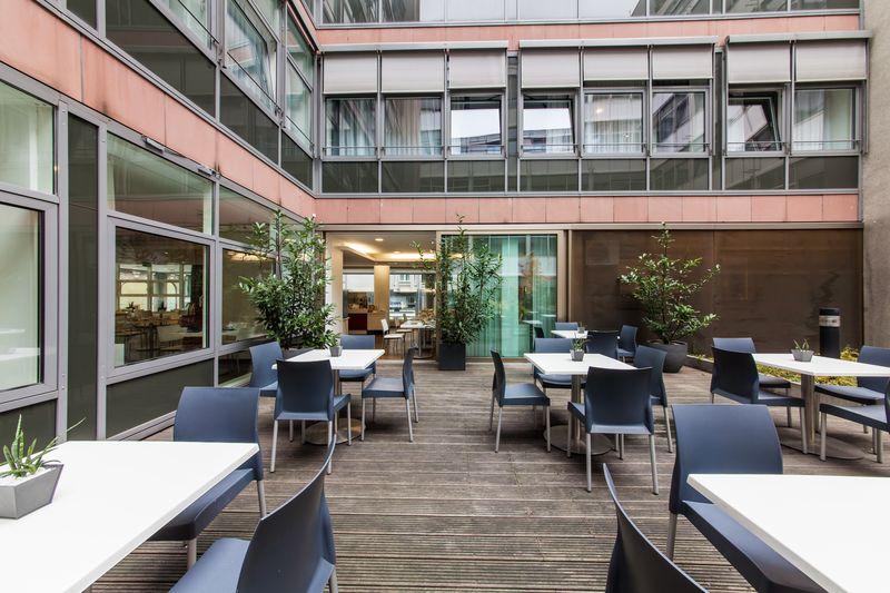 Berlin Novum Select Hotel Berlin Gendarmenmarkt