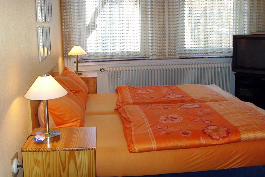 Hotel Pension Weidmann