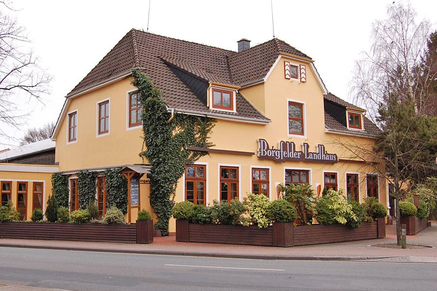 Borgfelder Landhaus