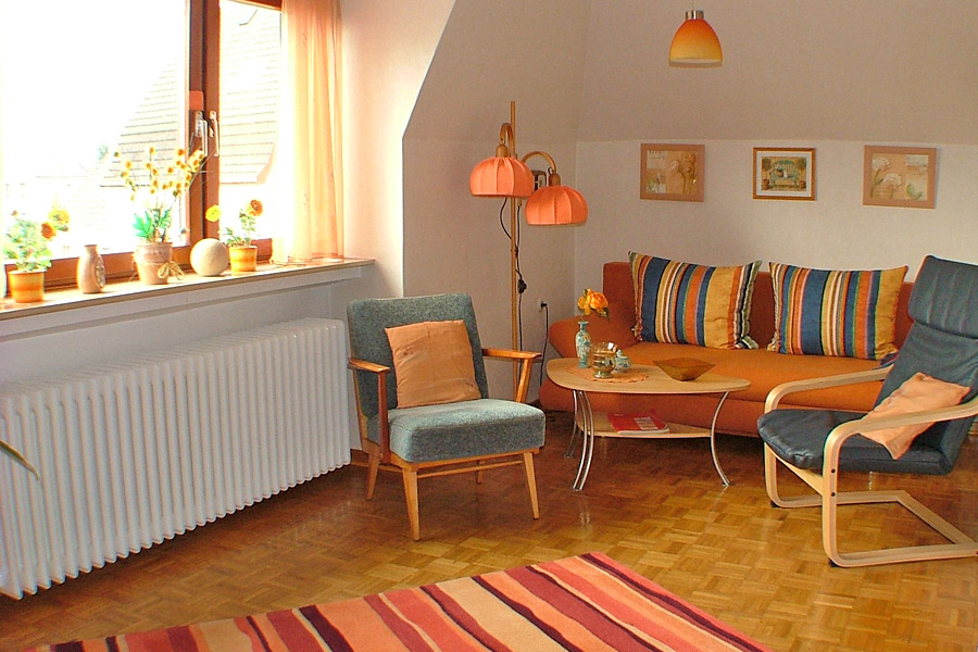 Hotels Apartments In Bremen Appartement Nord