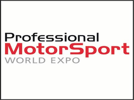 Professional Motorsport World Expo 2017