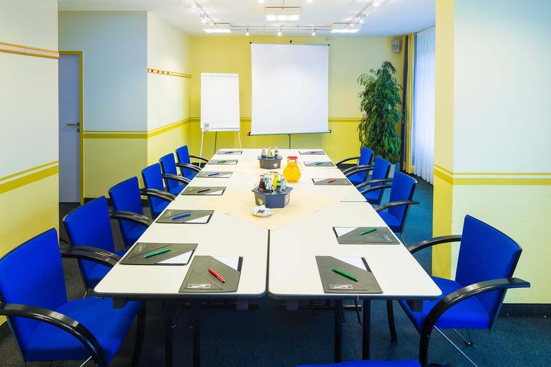 Meeting / Urheber: Hotel am Terrassenufer / Rechteinhaber: © Hotel am Terrassenufer