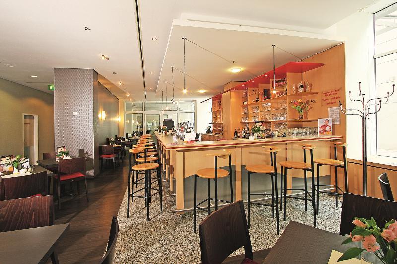 Bar / Urheber: ibis Hotels Dresden / Rechteinhaber: © ibis Hotels Dresden
