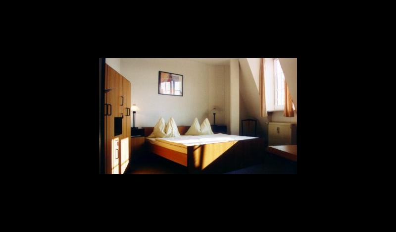 Doppelzimmer