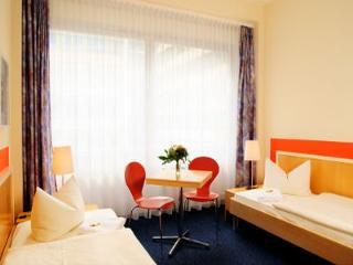 Doppelzimmer Hostel