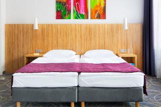 Double Room Hostel
