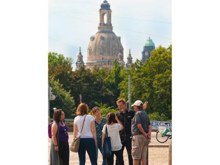 Lieblingsorte der Dresdner - der Insider-Ausflug