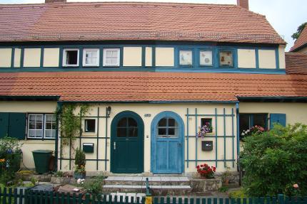 igeltour: Hellerau - Erste deutsche Gartenstadt