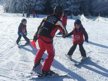 Kinderkurs Alpin 7-12 Jahre