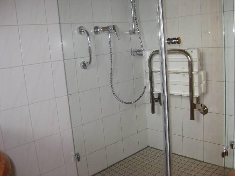 Dusche Rollstuhlgerecht Gr??e : Dusche Gemauert Ohne Glas : Dusche Rollstuhlgerecht Gr??e