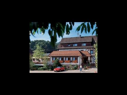Gernsbach Hotel Sternen