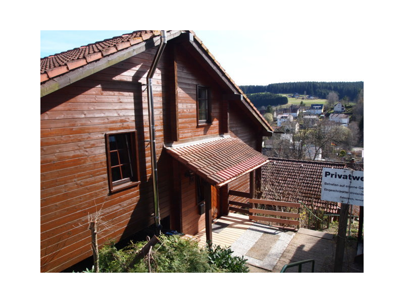 Ferienhaus PAUL
