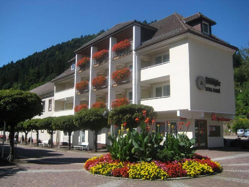 Garni Hotel Nagold