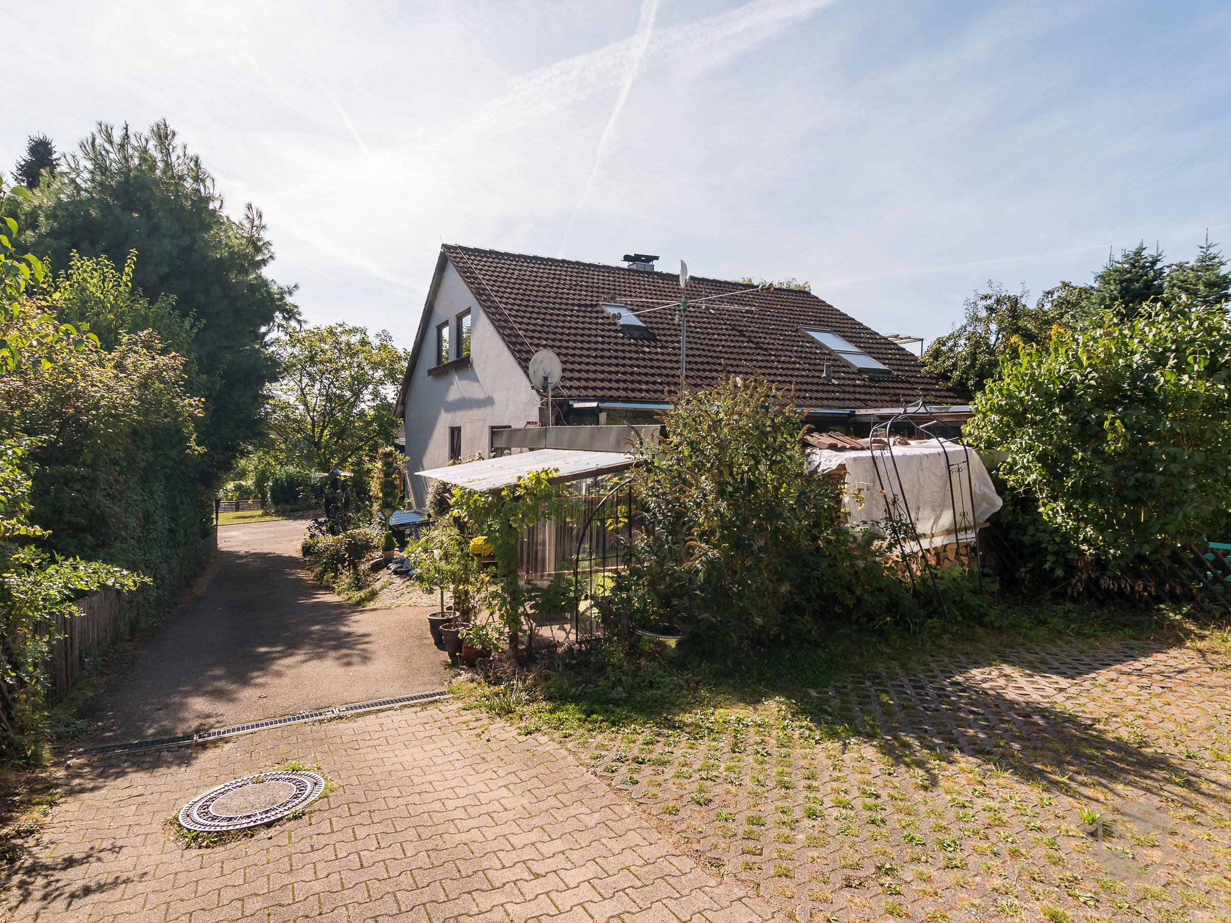 ... Umbeer (Schömberg). Doppelzimmer mit Balkon, Dusche und WC (1701731