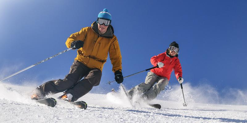 Skikurs: Ski Light - 2-Tageskurs inkl. Ausrüstung