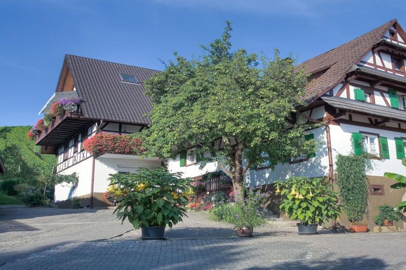 haus winzerhof sasbachwalden. Black Bedroom Furniture Sets. Home Design Ideas