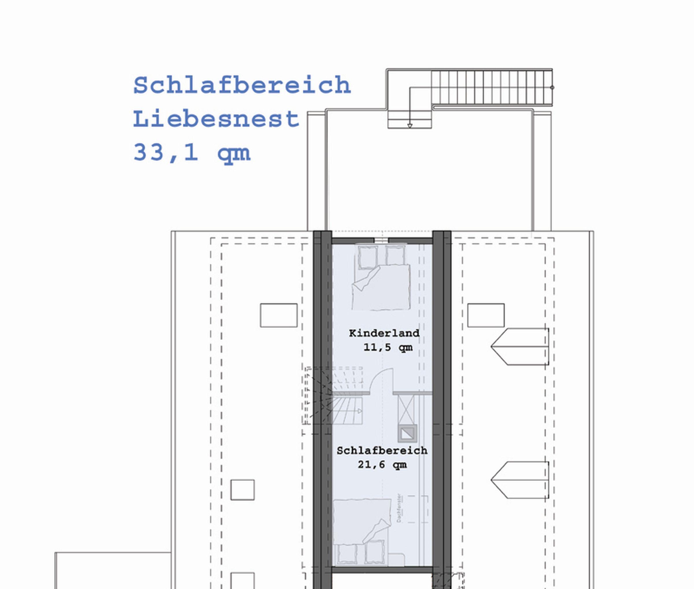 zum kuckuck schonach ferienwohnung liebesnest 98 qm 1 schlafzimmer max 2 erwachsene und. Black Bedroom Furniture Sets. Home Design Ideas
