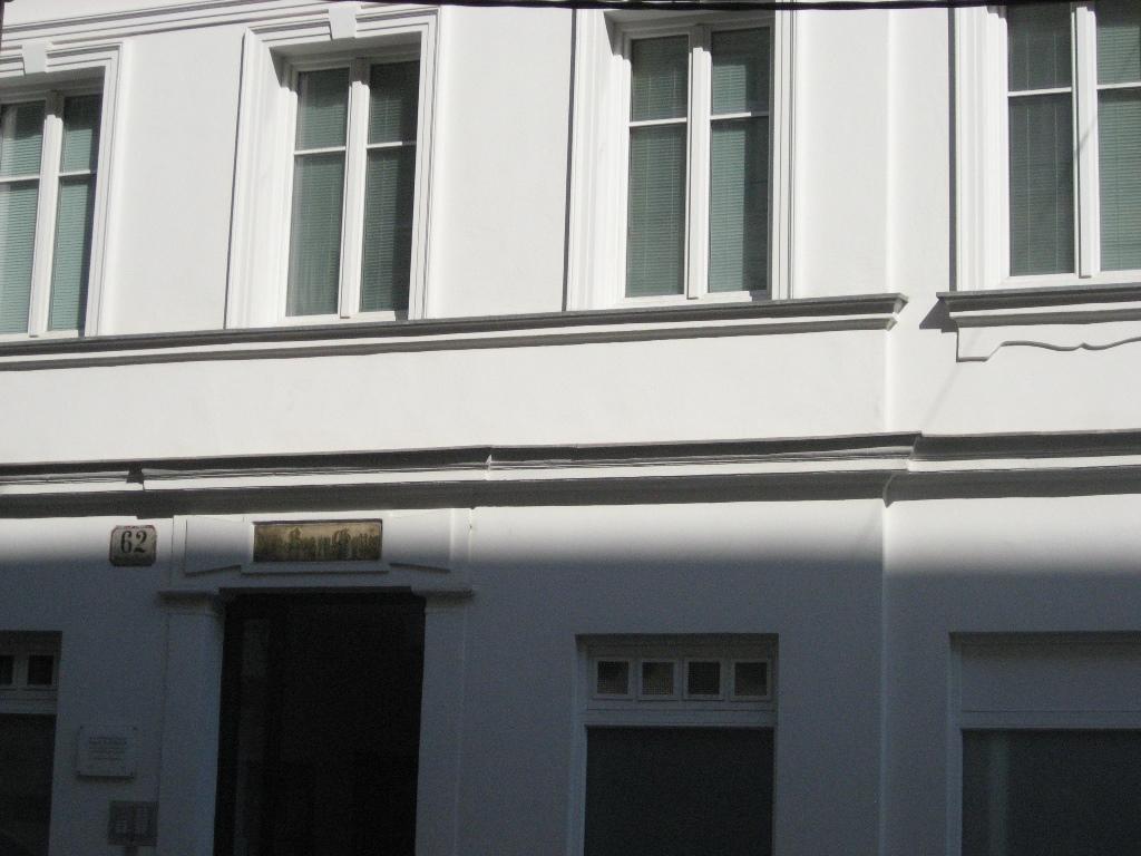 Apartment Metropol, (Wien). Ferienwohnung, 38qm, 1 Schlafzimmer, max. 2 Personen