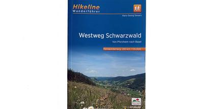 Wanderführer: Hikeline Westweg