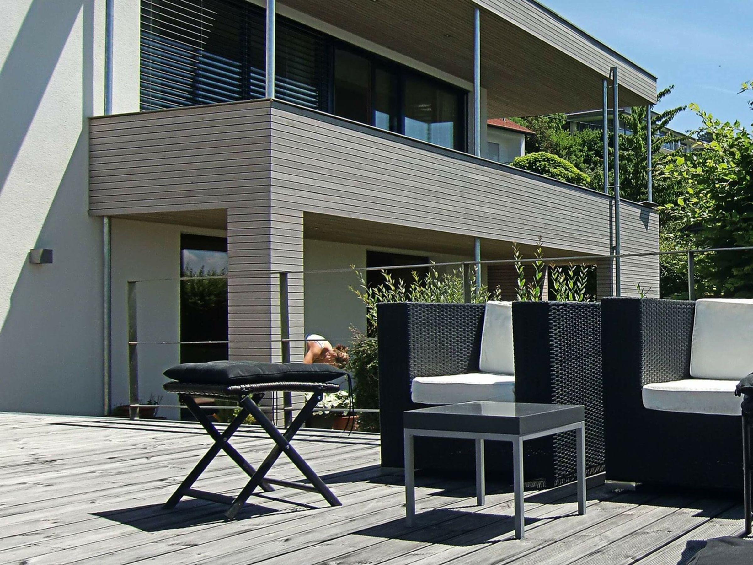 P8 Suite, (Sipplingen). Nichtraucher-Ferienwohnung, 60qm, 2 ...