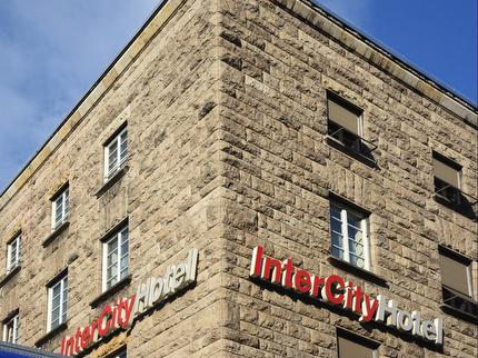 InterCityHotel Stuttgart