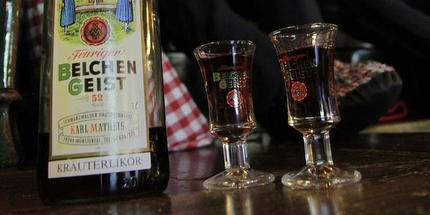 Belchengeist 1,0 Liter