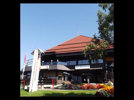 St Blasien Hotels Pensionen