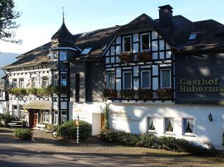 Landhotel Gasthof Hubertus / Urheber: Edgar Stracke / Rechteinhaber: © Edgar Stracke