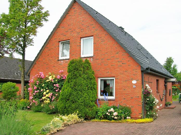 Haus Kunze - 031 (Büsum). Ferienwohnung-3-Raum Nr. 101