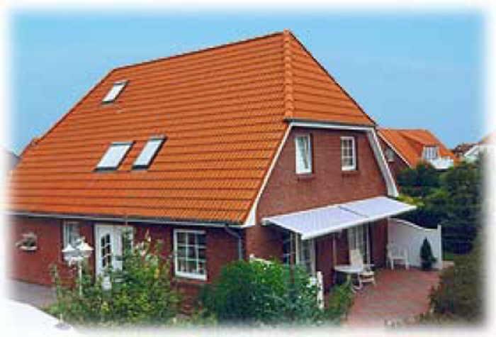 Haus Zothner - 226 (Büsum). Ferienwohnung-2-Raum Nr. 101