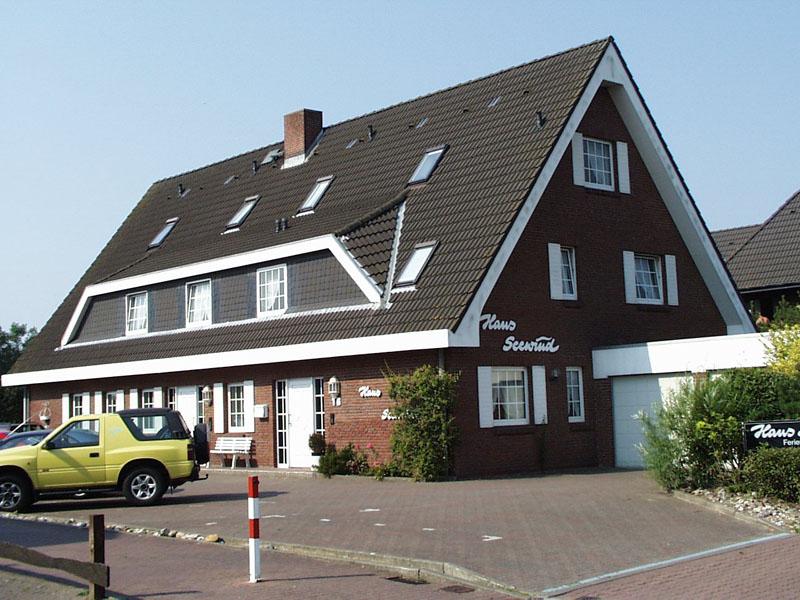 Haus Seewind - 233 (Büsum). FeWo-2-Raum 233/006
