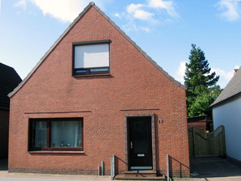 Ferienhaus Lea - 246 (Büsum). Ferienhaus-4-Raum Nr.246/001