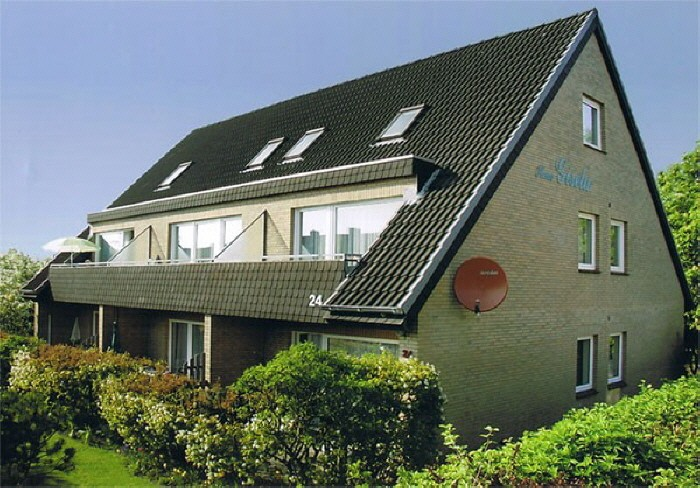 Haus Gisela - 478 (Büsum). Ferienwg.-2-Raum-001
