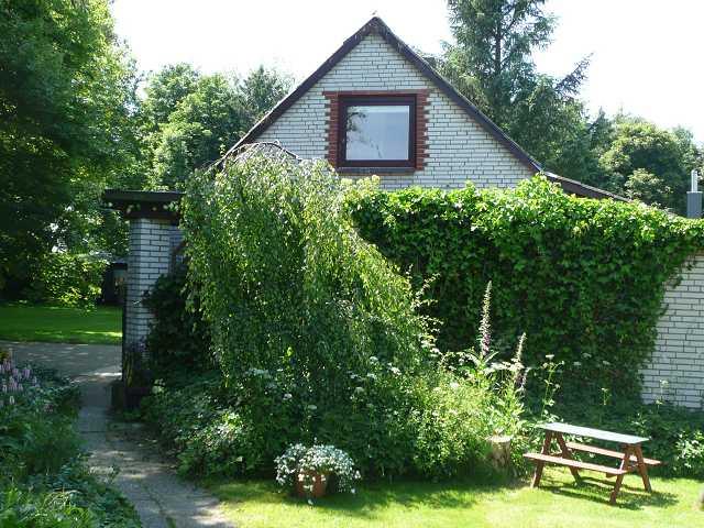 Ferienhaus Inke Carstensen-Klatt (Schwesing). Ferienhaus Spinkwang, Carstensen-Klatt
